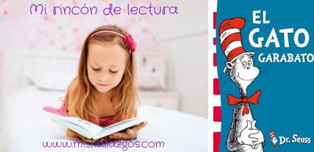 Mi rincón de lectura - El Gato Garabato