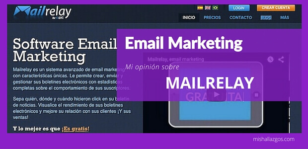 emailmarketing mailrelay