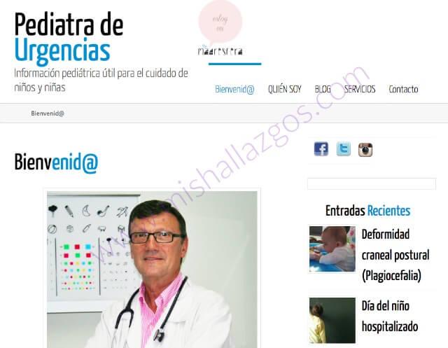 pediatradeurgencias