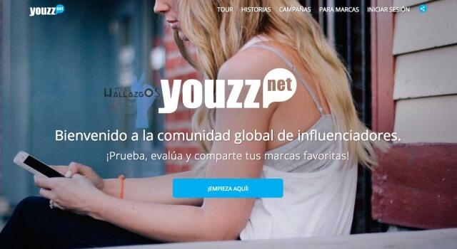 probar productos gratis youzz