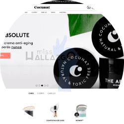 Cocunat - tienda online de cosmética natural