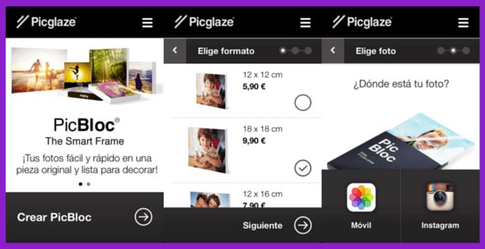 imprimir fotos desde el móvil 1
