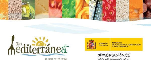 semana dieta mediterránea 2014