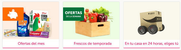 Ulabox compra online