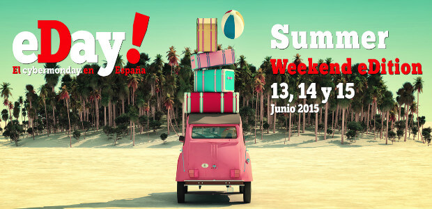 eDay summer weekend