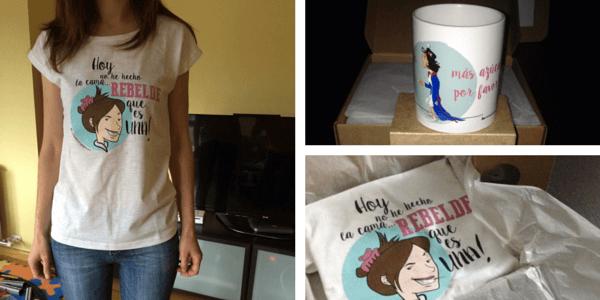 camiseta me rio de mary poppins