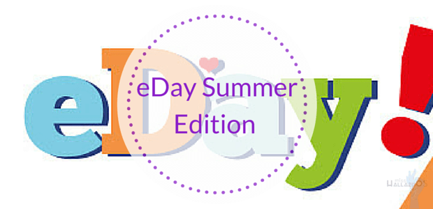 eDay Summer Edition mis hallazgos