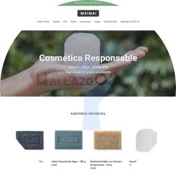 WaiWai - shop online de cosmética responsable